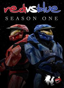 Red vs Blue Spezial