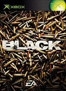 Carátula del juego BLACK
