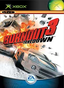 Version complète - Burnout 3: Takedown