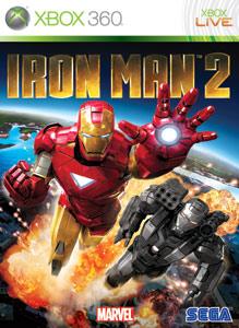Iron Man 2 War MachineTrailer