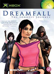 Full Game - Dreamfall: The Longest Journey