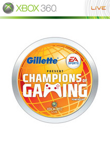Champions of Gaming