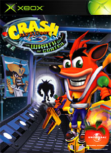 Crash Bandicoot: Wrath of Cortex Theme