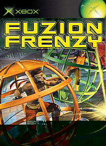 Fuzion Frenzy Theme