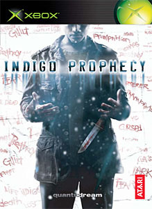 Full Game - Indigo Prophecy