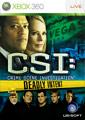 CSI: Deadly Intent