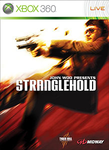 Stranglehold Picture Pack #4