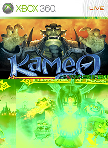 Kameo™: Elements of Power™ 40 Below Video